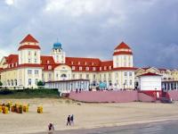 Kurhaus in Binz