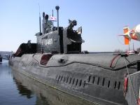 Uboot U-461