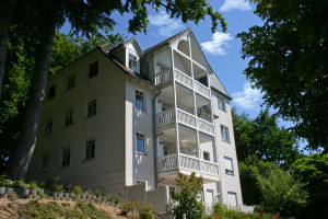 Parkresidenz Concordia Haus 2